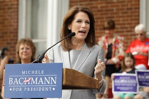 Bachmann's Founding Father Flub