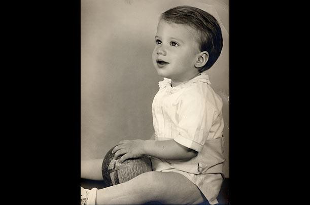 Baby Romney