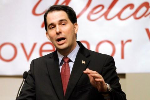 Wisconsin Recall-Investigation