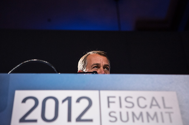 2012 Fiscal Summit