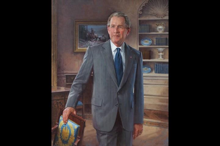 George Walker Bush