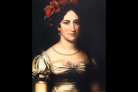 Maria Hester Monroe