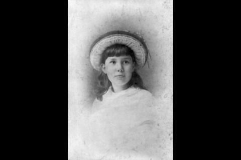 Ellen Herndon Arthur