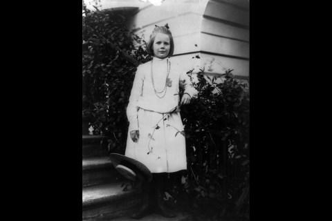 Ethel Roosevelt