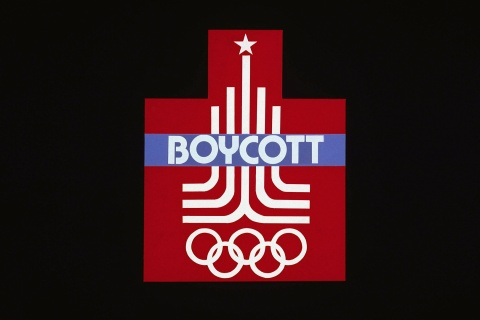 1980 Moscow Games