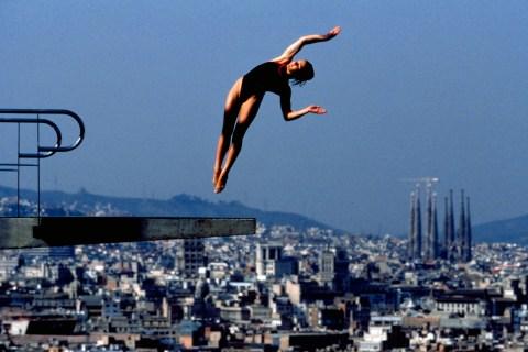 Barcelona 1992 Olympics