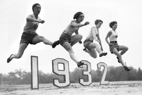 1932 Olympic Games
