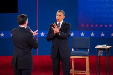Debate BK