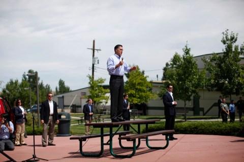 Top10_Campaign_falsehoods_09_Romney is an outsourcing pioneer