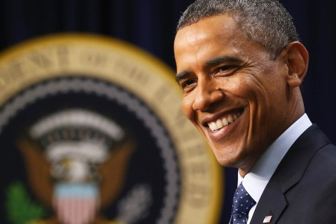 Obama: Fiscal Deal in Sight But No Solution Yet
