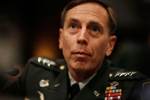 DC: Petraeus And Crocker Testify Before Senate On State Of Iraq War