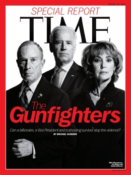 image: Time Magazine Cover, Jan. 28, 2012