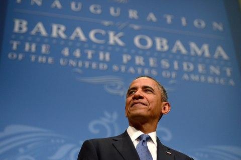Obama Promises