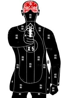 Neuroscience Gunman