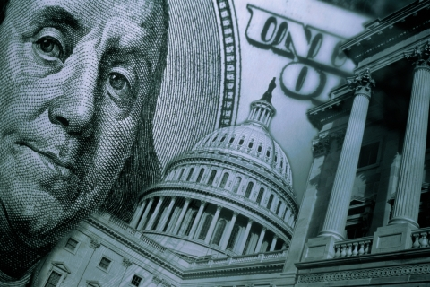government money