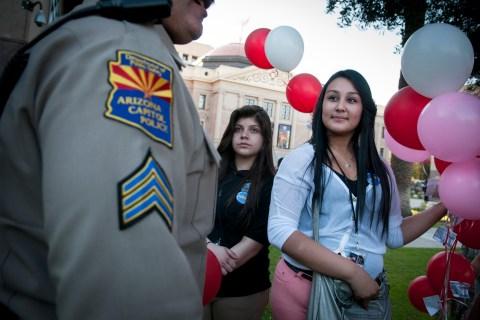 Arizona immigration