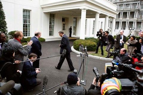 Boehner White House
