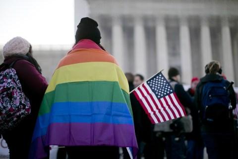 Rainbow Supreme Court