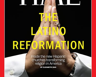 The Latino Reformation
