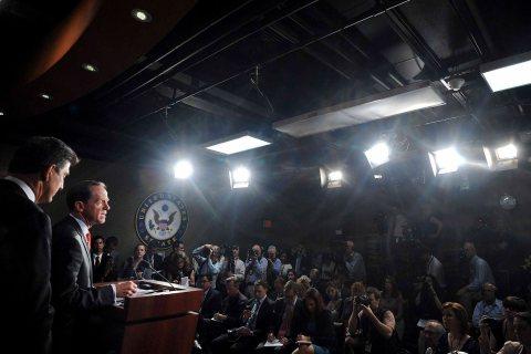 Senators announce bipartisan deal on background checks for gun - DC