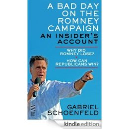 Bad Day on the Romney Campaign