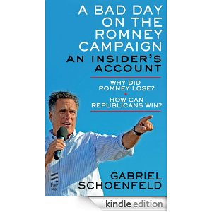 a bad day on the romney campaign