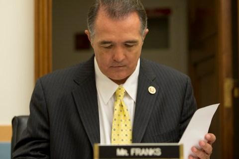 Trent Franks