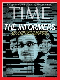 TIME Magazine Cover, June 24, 2013