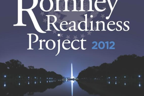 Romney Readiness Project