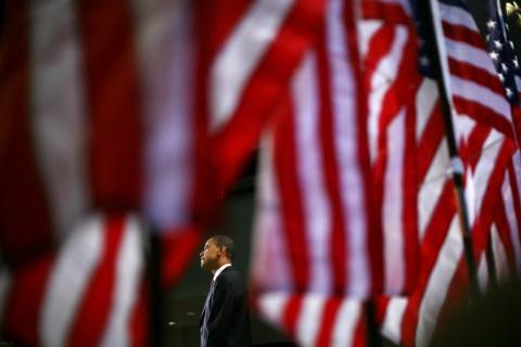 fourth of july obama