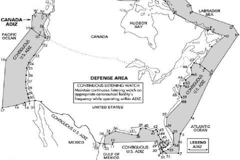 adiz map