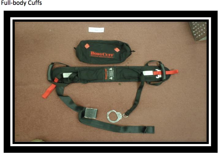 gtmo-full body cuffs