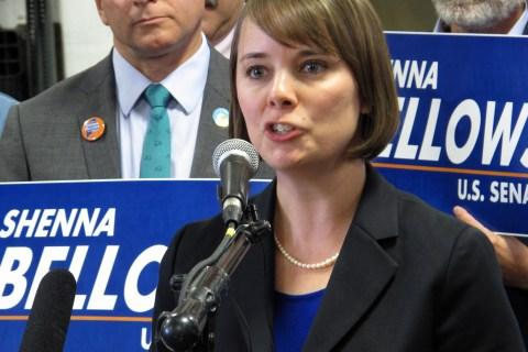 Maine Senate
